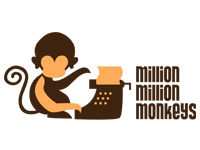 Million Million Monkeys